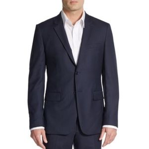 Theory Xylo NP Godsford Stretch Wool Sportcoat